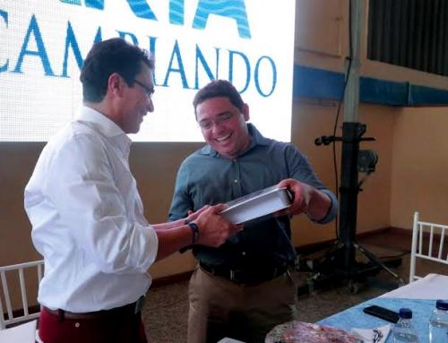 Convenio REDTTU – Alcaldía de Santa Marta