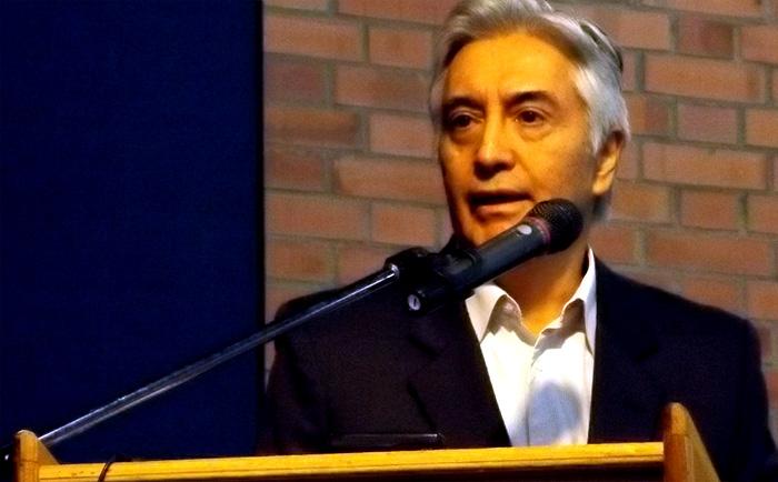 Felipe Ortiz, Director de la REDTTU