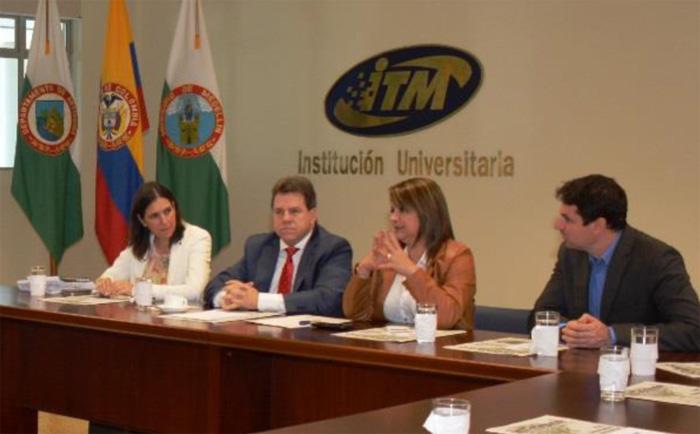 Convenio ITM - Área Metropolitana de Medellín
