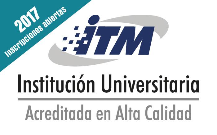 ITM Inscripciones abiertas 2017