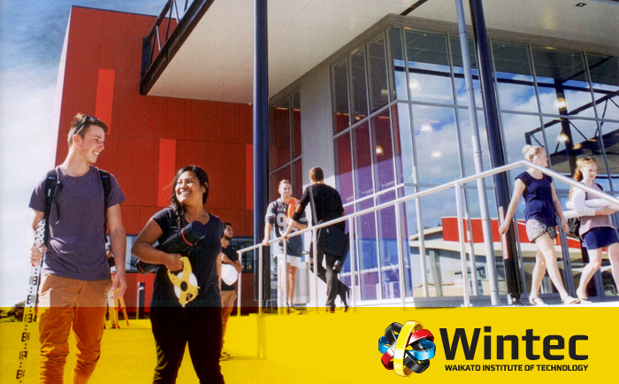 Wintec - Waikato Institute of Technology