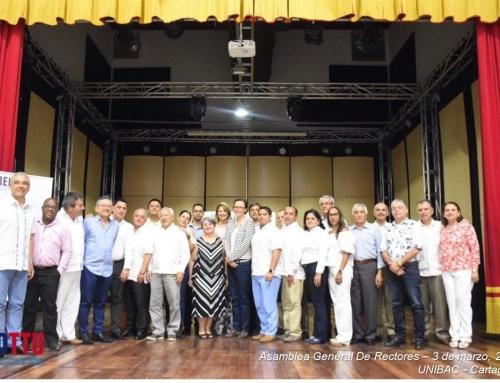 BOLETÍN INFORMATIVO DE LA DIRECCIÓN EJECUTIVA No. 3 febrero 25 – marzo 22, 2017