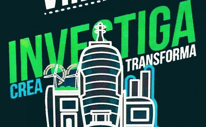 VIII Congreso Internacional de Innovación y Tecnología