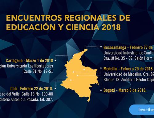 Foros Regionales previos al II Congreso Internacional de Ciencia y Educación para el Desarrollo y la Paz