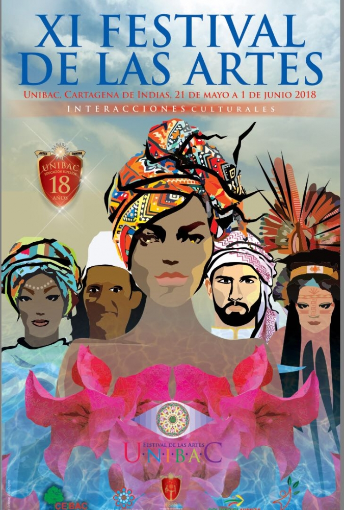 XI FESTIVAL DE LAS ARTES-UNIBAC