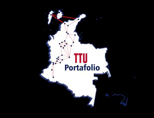 PORTAFOLIO DIGITAL COMERCIAL DE LA REDTTU, SEGUNDA EDICIÓN
