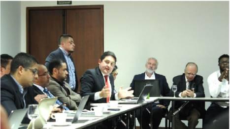 Intervención de Maximiliano Gómez, Asesor del despacho del Viceministro de Educación Superior