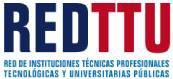 Logo REDTTU