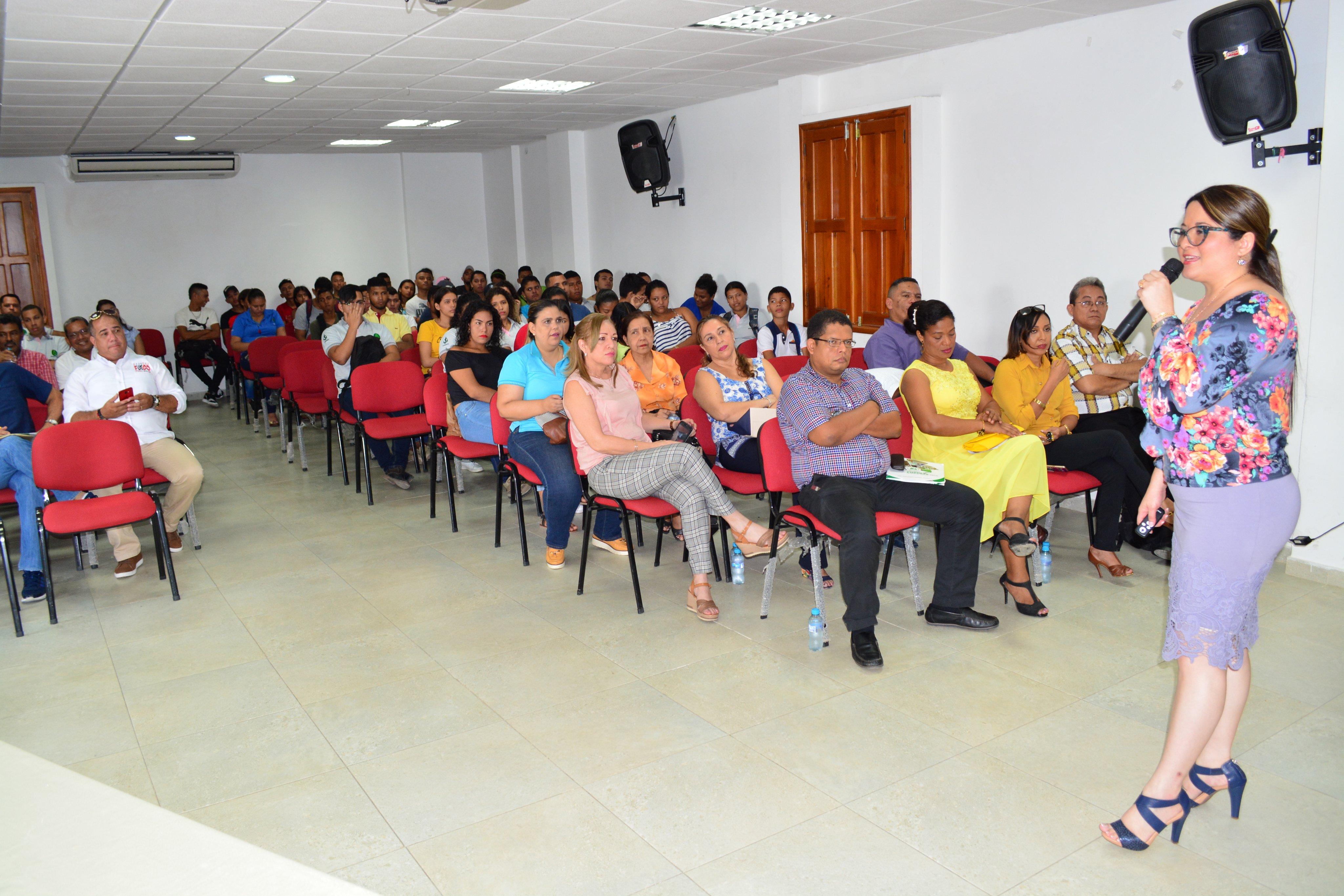 BOLETÍN INFORMATIVO DE LA DIRECCIÓN EJECUTIVA No 39- Septiembre de 2019